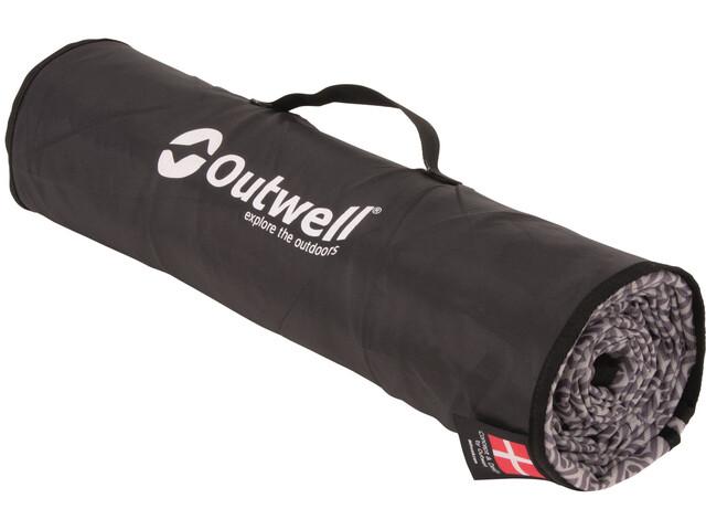 Outwell Woodville 4 - Accessoire tente - gris